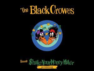 black crowes tickets glasgow hydro