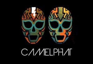 camelphat glasgow tickets