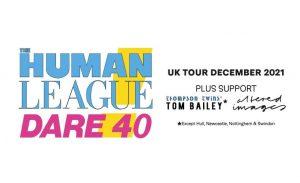 human league tickets glasgow