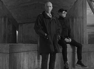 Pet Shop Boys Tickets
