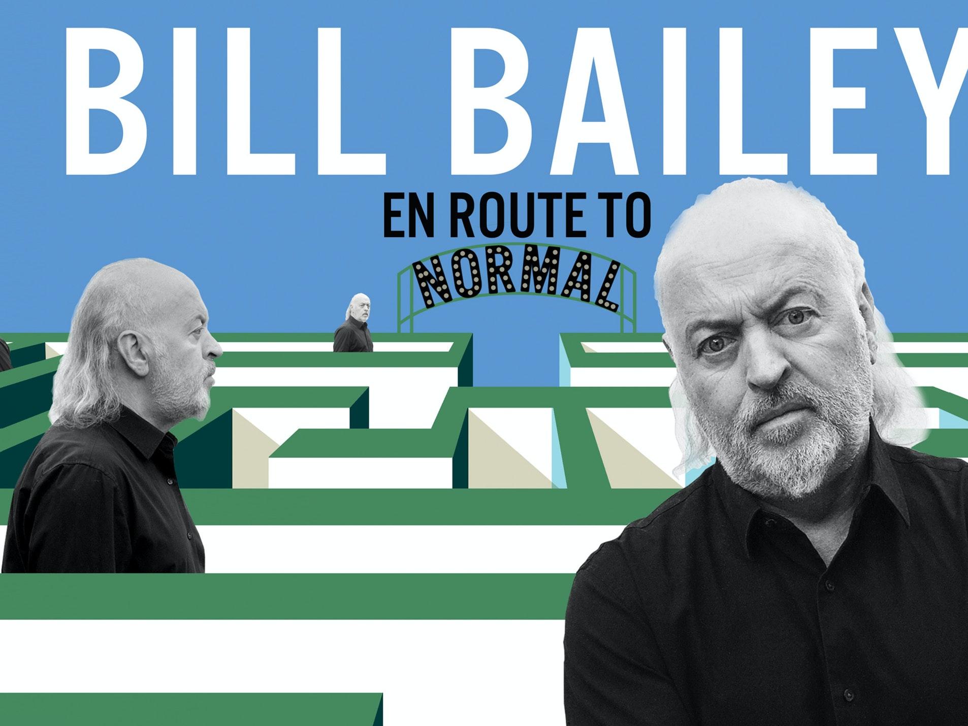 bill bailey tour tickets hydro glasgow