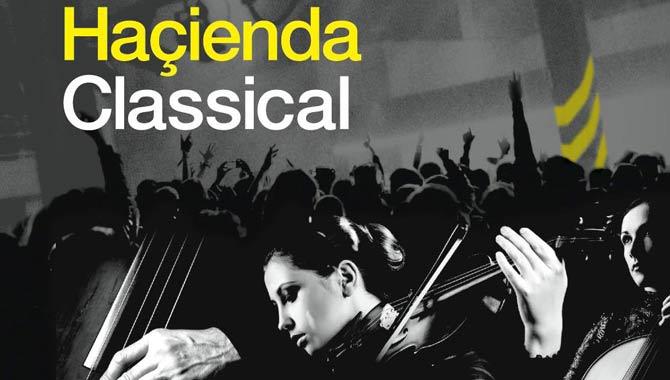 hacienda classical hydro glasgow tickets
