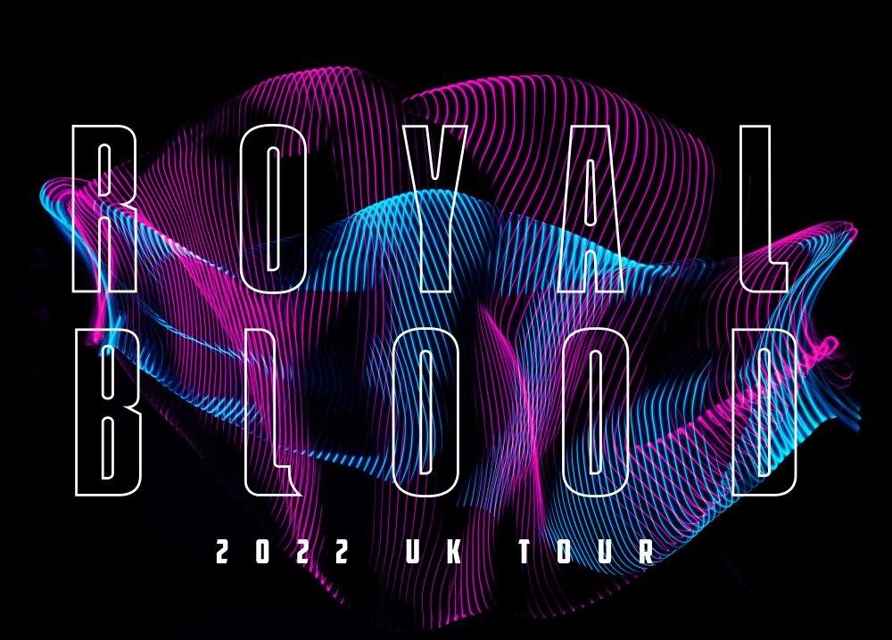 royal blood tour tickets hydro glasgow