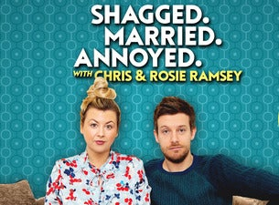 shagged married annoyed podcast tour tickets hydro glasgow