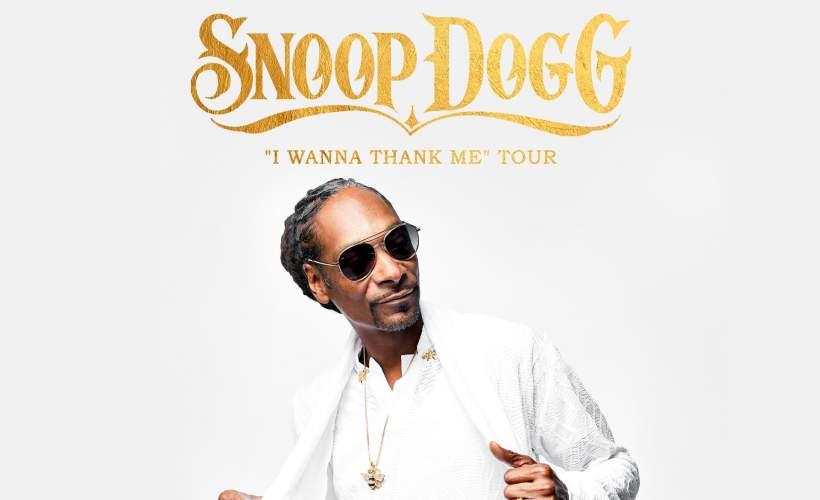 snoop dogg tour tickets hydro glasgow