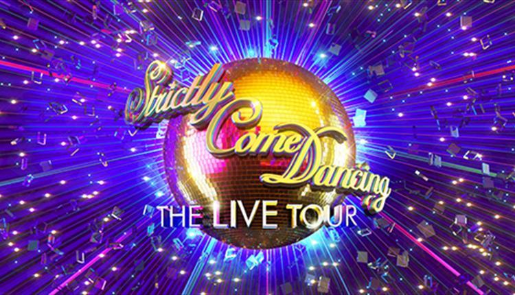 strictly tour tickets hydro glasgow
