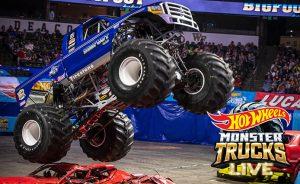 hot wheels monster trucks hydro glasgow tickets